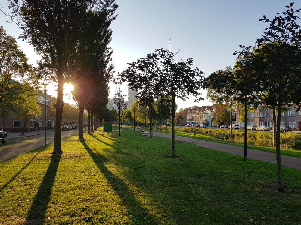 Vlissingen boulevard
